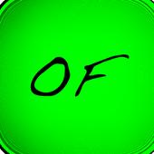 Orderflow App icon