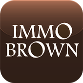 Immo Brown Knokke icon