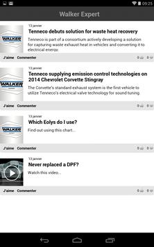Walker Expert UK & Eire apk screenshot