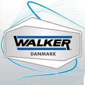 WALKER Danmark icon