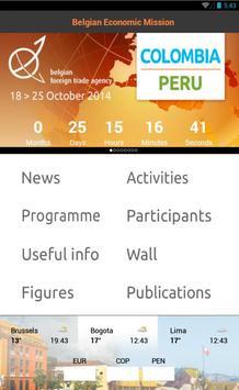 COL&PER 18-25Oct apk screenshot
