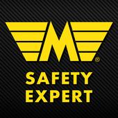 Monroe Safety Expert icon