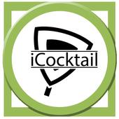 iCocktail - Web Print & Design icon