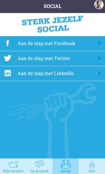 Sterk Jezelf apk screenshot