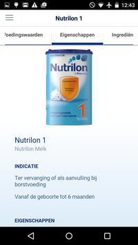 Nutricia Compendium poster