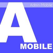 Admin-Mobile icon