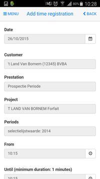 Admin-Mobile apk screenshot