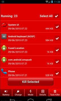توفير طاقة البطارية apk screenshot