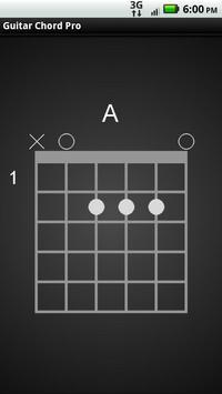 Guitar Chord apk screenshot