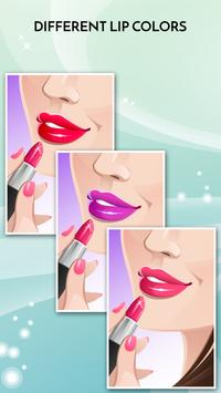 Beauty Make up Camera apk screenshot