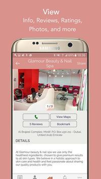 Beauty Onclick apk screenshot