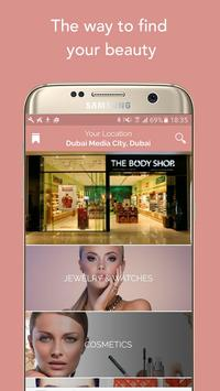 Beauty Onclick poster