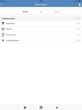 beeline benefits apk screenshot