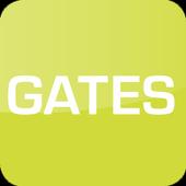 GATES GmbH icon