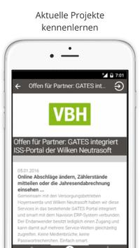 GATES GmbH apk screenshot