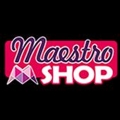 MaestroShop icon