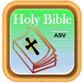 ASV Bible icon