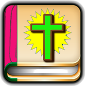New Revised Standard Bible icon