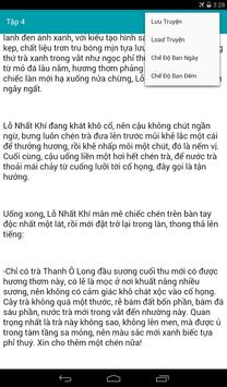 Truyen Loi Nguyen Lo Ban Full apk screenshot