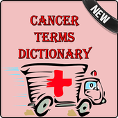 Cancer Terms Dictionary (Unreleased) icon