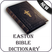 Easton Bible Dictionary icon