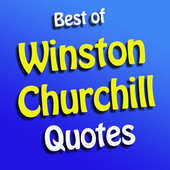 Best Winston Churchill Quotes icon