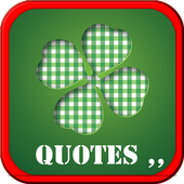 Famous Quotes Inspiring icon