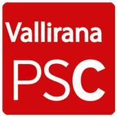 PSC Vallirana icon