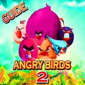 Guide Angry Birds 2 icon