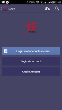 Jom Emas Apps apk screenshot