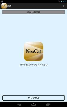 NeoCat apk screenshot
