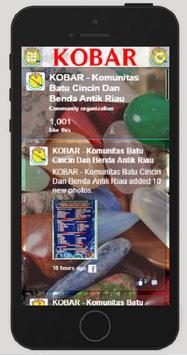 KOBAR apk screenshot