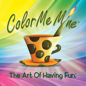 Color Me Mine Silver Spring icon