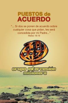 GIM-DNM Argentina poster