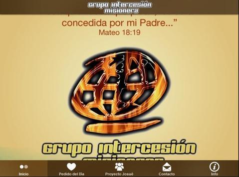 GIM-DNM Argentina apk screenshot