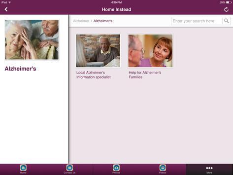 Home Instead apk screenshot