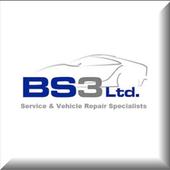 BS3 MOT icon