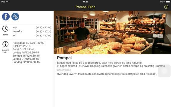 Pompei apk screenshot