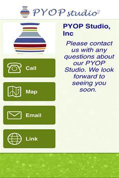 PYOP Studio apk screenshot