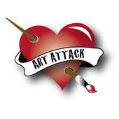 Art Attack icon