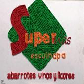 SUPERMAS icon