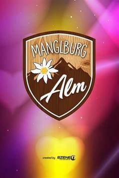 Manglburg Alm poster