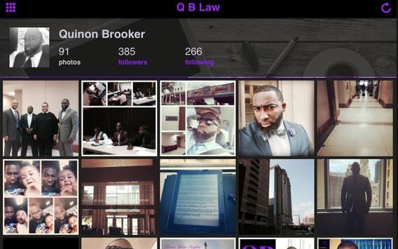Q B Law apk screenshot