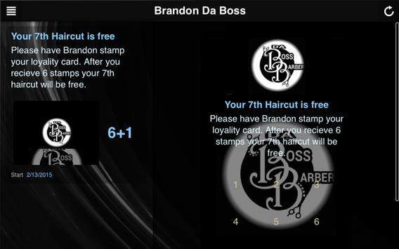 Brandon Da Boss apk screenshot