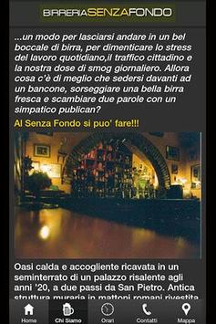 Birreria Senza Fondo apk screenshot