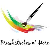 Brushstrokes n' More icon