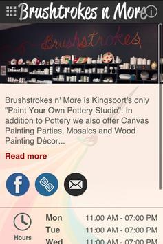 Brushstrokes n' More apk screenshot