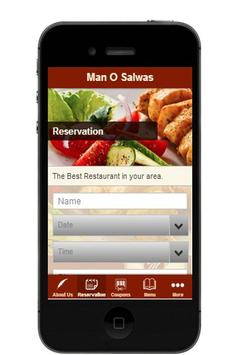 Man O Salwas apk screenshot