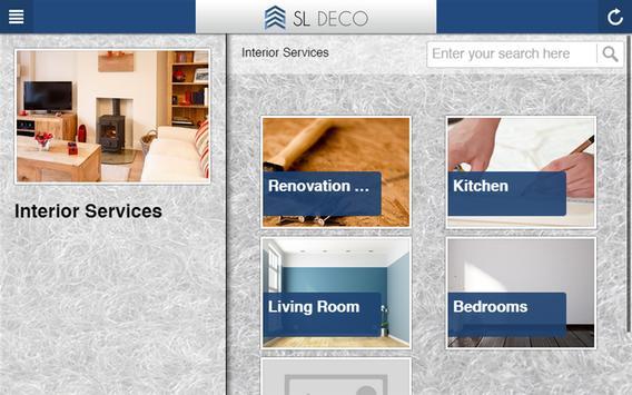 SL Deco apk screenshot