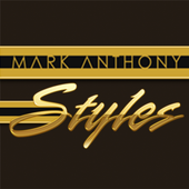 Mark Anthony Styles icon